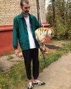 Фотоальбом человека Ивана Говнова
