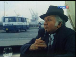 Расследования комиссара Мегрэ (серия 48, часть 1) (Les enquêtes du commissaire Maigret, 1981), режиссер Ив Аллегре