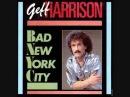 GEFF HARRISON - Bad New York City ©1989