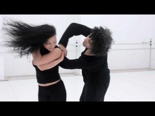 Xandy Liberato & Evelyn Magyari