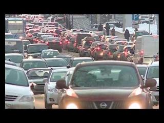 Авто Вести, канал РОССИЯ1 Урал, тестируем VW Amarok