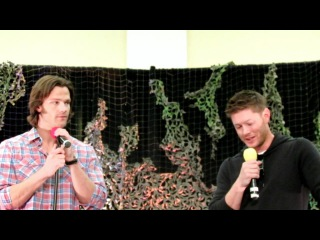 J2 Breakfast Panel Burbank Convention Part 2