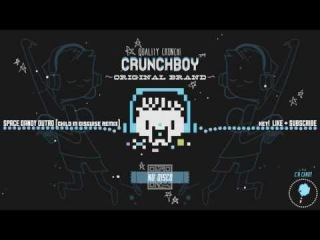 [Nu Disco] Space Dandy Outro (Child In Disguise Remix) | Crunchboy Media