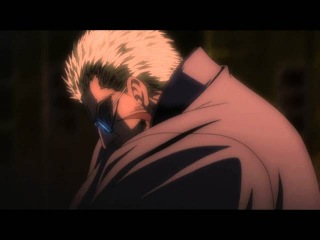 Hellsing Ultimate The Disciples of Judas Iscariot