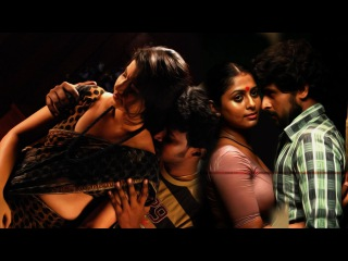 Mallu Desi Anty Full Romantic Movie