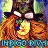 ♫♪♫♪♫♪ INDIGO DIVA ♫♪♫♪♫♪