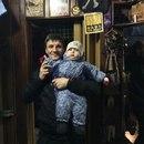 Личный фотоальбом Александра Арсентьева