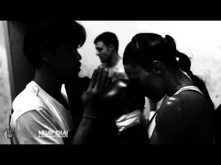 UFC's Cat Zingano - Women's MMA & Zingano's Muay Thai Fight, Phuket, Thailand | Ryan Jones Films