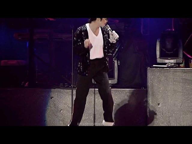 Michael Jackson Billie Jean Live Munich 1997 Widescreen HD
