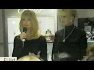 Goldie Hawn & Ivana Trump Host TMG Moonlight Rhapsody Aspen