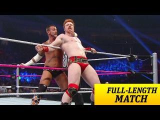 [#My1] WWE Main Event - Sheamus vs. CM Punk - Champion vs. Champion Match
