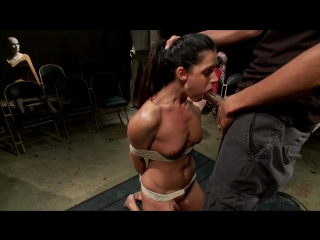 DS-36205 - Oct 17, 2014 - India Summer and Mickey  (BDSM / БДСМ / Порно)
