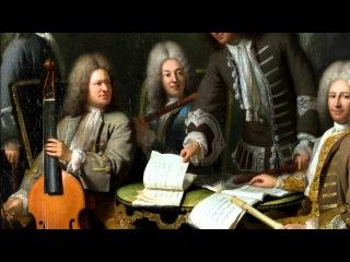 A. Forqueray - Suite No. 5 in C minor, from Pièces de viole (1747)