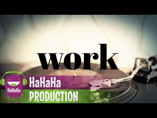 Dorian - Work (feat. Jazzy Jo) [Lyric video]