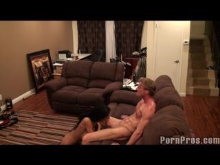 Angelina Valentine / (Crazy Slut Caught Cheating)