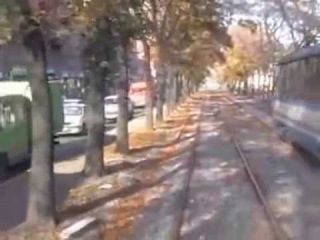 Saint Petersburg Mass Transit. Транспорт С.-Петербурга. 2005-2007