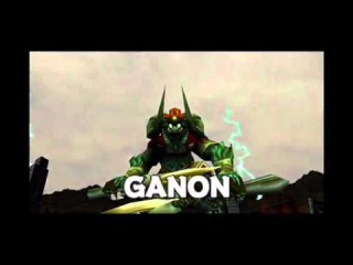 Best gaming achievement ever: Zelda OOT Gannon (последний босс)