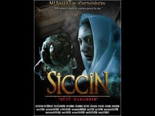 Siccin : Büyü Haramdır Full HD izle (DVD kalitesi)
