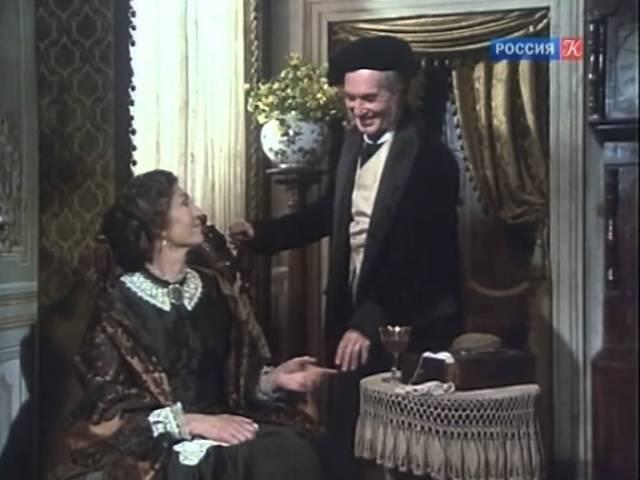 Жизнь Джузеппе Верди 1982 г Шестая серия