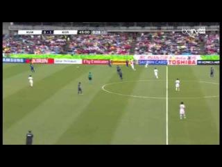 Кубок Азии 2015 / AFC Asian Cup 2015 / Группа А / 2-й тур / Кувейт - Южная Корея / Весь матч