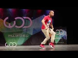 Màn nhảy poping hay nhất thế giới !!!