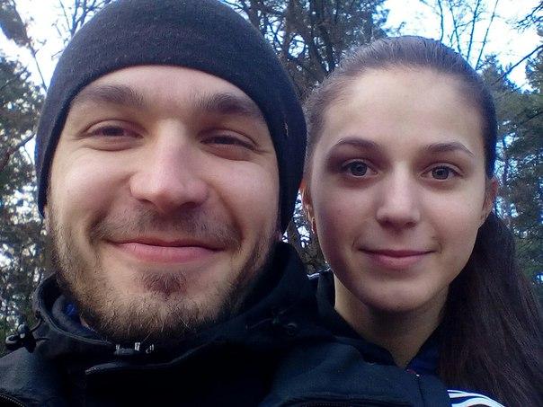Саша Остапенко, Киев, Украина