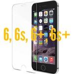 Защитное стекло iPhone 6, 6+, 6s, 6s+