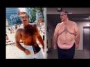 Экстремальное преображение Программа похудения 3 сезон 2 серия часть 1 Майк
