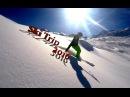 SKI TRIP 2016 Morzine Avoriaz 4K