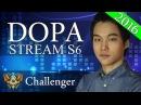 Apr 28 2016 도파 Dopa Jayce vs Olaf S6 Live Stream TOP LANE