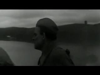 Места тут тихие (1967) - военный, реж. Георгий Щукин
