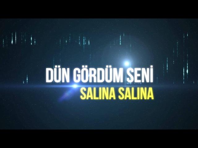 Murat Boz - Hatun Yıkılır (Lyric Video)