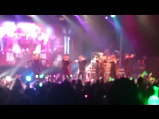 [FANCAM] 160424(25) «Kingdom (Korean Ver.)» @  LIVE ON EARTH 2016 WORLD TOUR TORONTO AWAKE!!