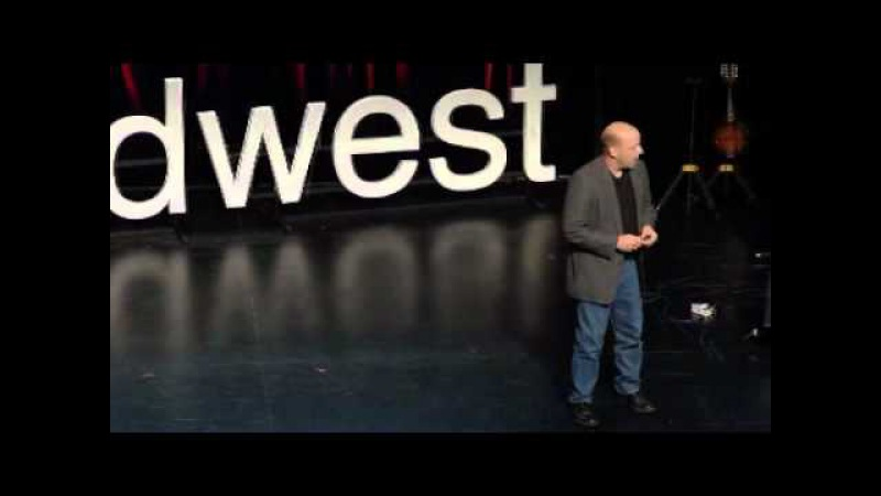5 Dangerous Things You Should Let Your Children Do Gever Tulley at TEDxMidwest