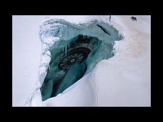 Тайна Антарктиды. Откровения полярников. Мистика шестого континента