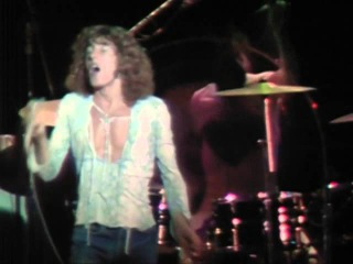 The Who - Amazing Journey - 7/7/1970 - Tanglewood (Official)