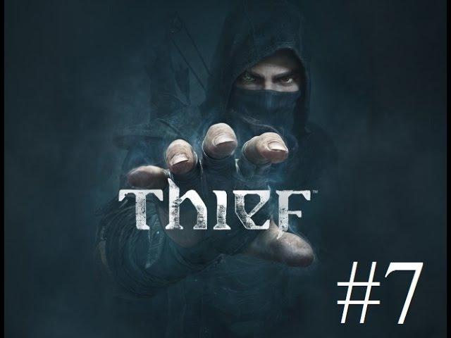 Thief Вор часть 7 Хромой Буррик Найти Бассо Дом Иствика прохождение 7