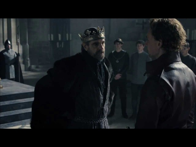 The Hollow Crown Shakespeare's Henry IV Part I