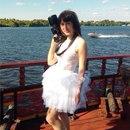 Личный фотоальбом Надежды Вязовой