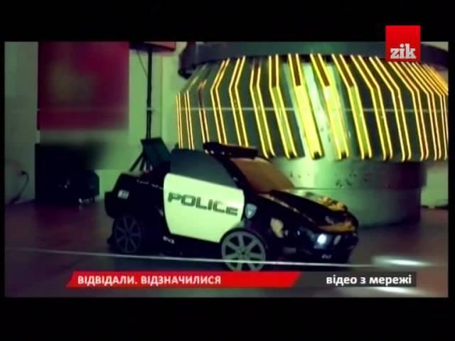 У Львові пяні поліціянти зчинили бійку у нічному клубі