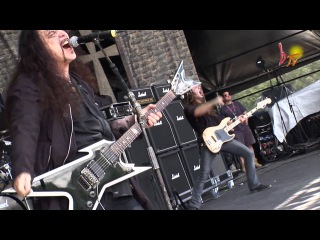 Vicious Rumors - Soldiers Of The Night - live Bang Your Head 2007 - HD Version -