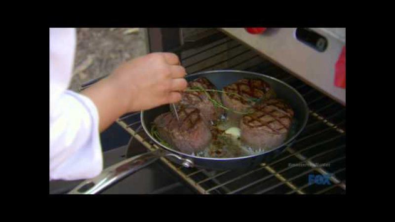 Лучший повар Америки Дети 2 Серия 5