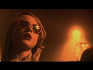 Marilyn Manson - Heart Shaped Glasses