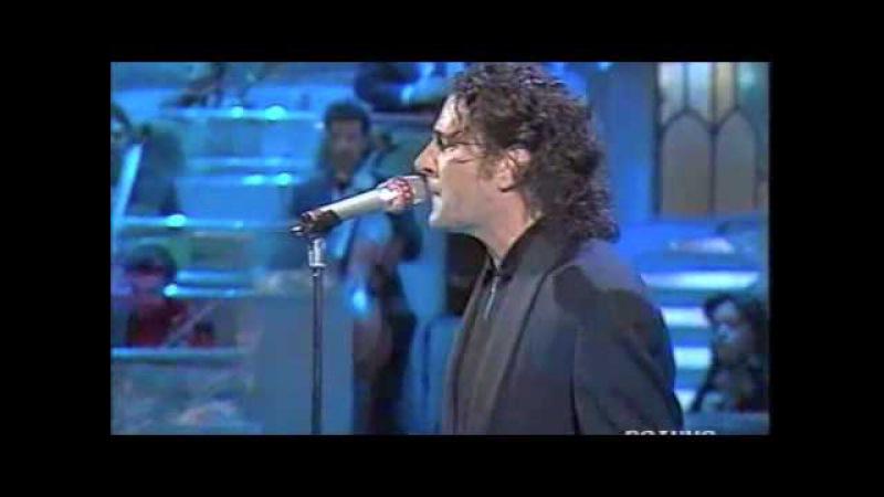 Fausto Leali Perchè Sanremo 1992 m4v