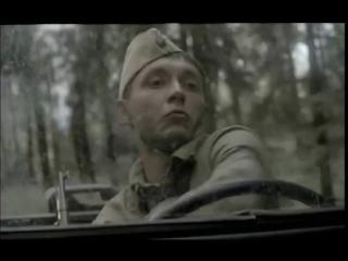 Штрафбат 3 серия HD 2004 боевик военный исторический сериал