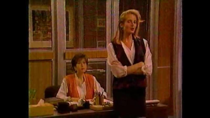 Голова Германа Herman's Head 1991 1994 ТВ ролик