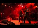 Varg - Blutaar (LIVE am Wolfszeit Festival 2011) - official video from Guten Tag Bonus DVD