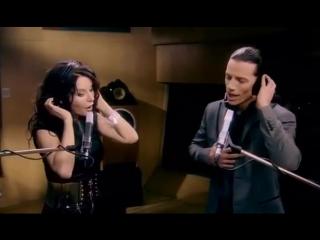 Sarah Brightman duet Fernando Lima - La Passion - HD