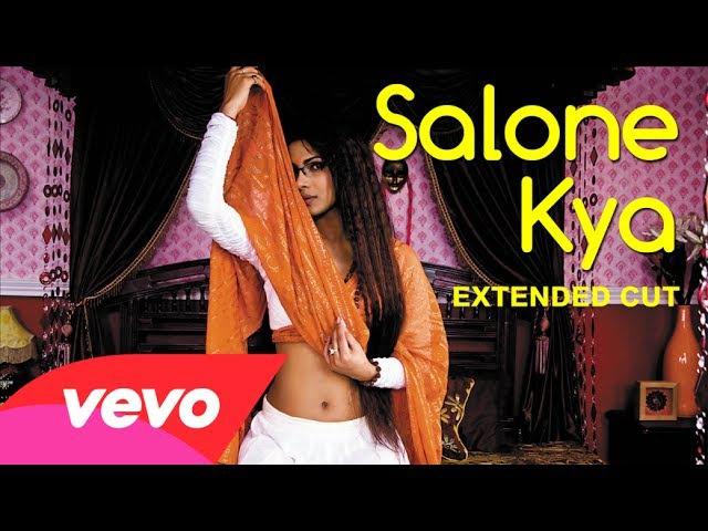 Salone Kya Best Video - Whats Your Rashee|Priyanka Chopra,Harman|Tarannum Mallik