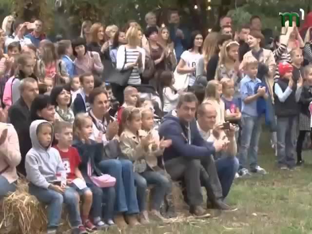 10 тисяч гривень вдалося зібрати організаторам фестивалю «Фортеця» для потреб дітей з медико-соціального центру «Дорога життя»